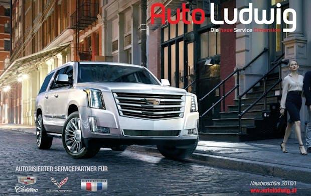 Auto Ludwig — US-Cars