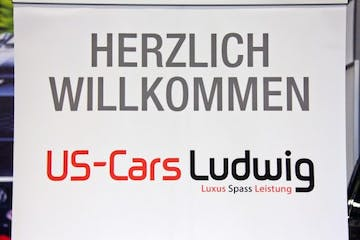 US-Cars Ludwig