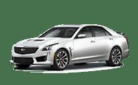 Cadillac CTS‑V