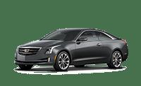 Cadillac ATSCoupé