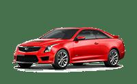 Cadillac ATS‑V