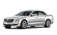 Cadillac CT6 Limousine