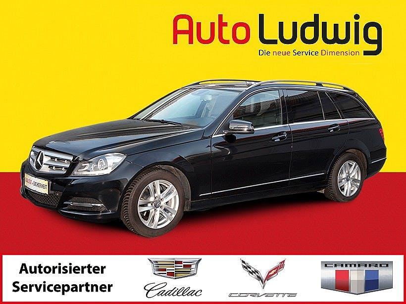 Mercedes-Benz C 200 T CDI Avantgarde A‑Edition plus BlueEfficiency Aut.