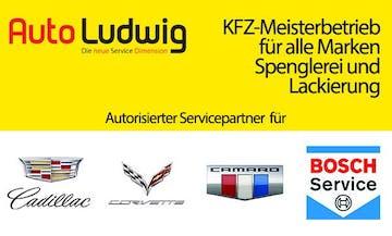 Auto Ludwig - KFZ-Meisterbetrieb