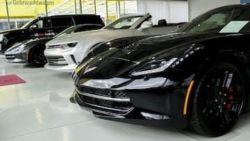 Vorteile für Chevrolet Besitzer