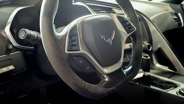 Chevrolet Bedienungsanleitungen