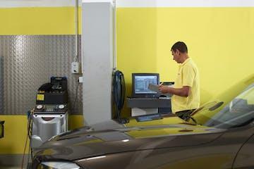 Elektronik Reparatur Service