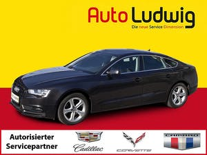 Audi A5 SB 2,0 TDI ultra *LEDER *NAVI *PDC * SHZ * bei AutoLudwig GMBH in 3x in 1230 Wien | US-Neuwagen (CADILLAC, CORVETTE, CHEVROLET, DODGE, RAM) | Multimarken Gebrauchtwagenhandel | KFZ Werkstatt mit Bosch Service