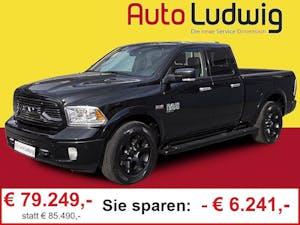 Dodge Ram LKW Quad Cab Laramie MY20*Luft*LPG*12′'Navi*22%Zoll bei AutoLudwig GMBH in 3x in 1230 Wien | US-Neuwagen (CADILLAC, CORVETTE, CHEVROLET, DODGE, RAM) | Multimarken Gebrauchtwagenhandel | KFZ Werkstatt mit Bosch Service