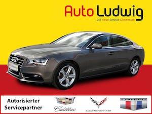 Audi A5 SB 2,0 TDI ultra *NAVI *PDC * SHZ *REGENSENSOR bei AutoLudwig GMBH in 3x in 1230 Wien | US-Neuwagen (CADILLAC, CORVETTE, CHEVROLET, DODGE, RAM) | Multimarken Gebrauchtwagenhandel | KFZ Werkstatt mit Bosch Service