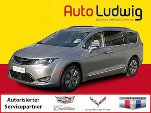 Chrysler Pacifica Hybrid Limited bei AutoLudwig GMBH in 3x in 1230 Wien | US-Neuwagen (CADILLAC, CORVETTE, CHEVROLET, DODGE, RAM) | Multimarken Gebrauchtwagenhandel | KFZ Werkstatt mit Bosch Service