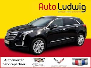 Cadillac XT5 Premium 3,6 AWD Aut. bei AutoLudwig GMBH in 3x in 1230 Wien | US-Neuwagen (CADILLAC, CORVETTE, CHEVROLET, DODGE, RAM) | Multimarken Gebrauchtwagenhandel | KFZ Werkstatt mit Bosch Service