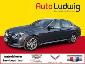 Mercedes-Benz E 250 CDI Avantgarde Aut. bei AutoLudwig GMBH in 3x in 1230 Wien | US-Neuwagen (CADILLAC, CORVETTE, CHEVROLET, DODGE, RAM) | Multimarken Gebrauchtwagenhandel | KFZ Werkstatt mit Bosch Service