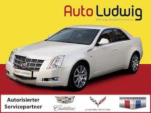 Cadillac CTS 2,8 V6 Elegance Aut. bei AutoLudwig GMBH in 3x in 1230 Wien | US-Neuwagen (CADILLAC, CORVETTE, CHEVROLET, DODGE, RAM) | Multimarken Gebrauchtwagenhandel | KFZ Werkstatt mit Bosch Service