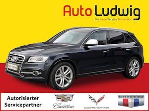 Audi SQ5 3,0 TDI quattro DPF Tiptronic bei AutoLudwig GMBH in 3x in 1230 Wien | US-Neuwagen (CADILLAC, CORVETTE, CHEVROLET, DODGE, RAM) | Multimarken Gebrauchtwagenhandel | KFZ Werkstatt mit Bosch Service