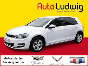 VW Golf Rabbit 1,6 BMT TDI bei AutoLudwig GMBH in 3x in 1230 Wien | US-Neuwagen (CADILLAC, CORVETTE, CHEVROLET, DODGE, RAM) | Multimarken Gebrauchtwagenhandel | KFZ Werkstatt mit Bosch Service