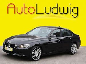 BMW 320d bei AutoLudwig GMBH in 3x in 1230 Wien | US-Neuwagen (CADILLAC, CORVETTE, CHEVROLET, DODGE, RAM) | Multimarken Gebrauchtwagenhandel | KFZ Werkstatt mit Bosch Service