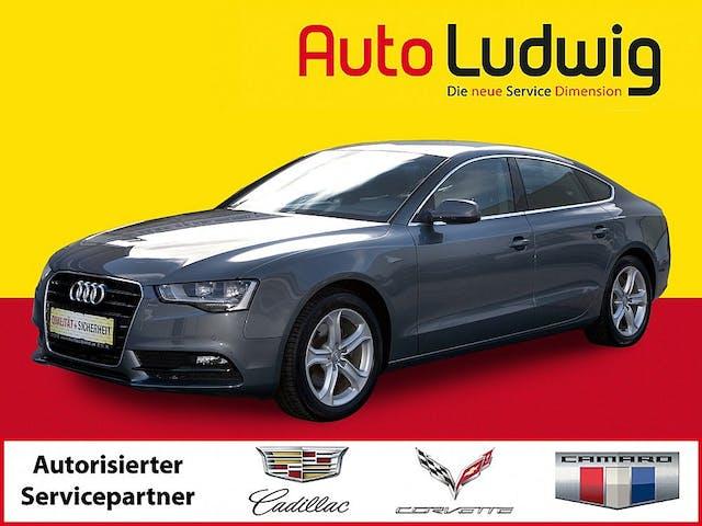 Audi A5 SB 2,0 TDI ultra *NAVI *PDC *TEMPOMAT *REGENSENSOR bei AutoLudwig GMBH in 3x in 1230 Wien | US-Neuwagen (CADILLAC, CORVETTE, CHEVROLET, DODGE, RAM) | Multimarken Gebrauchtwagenhandel | KFZ Werkstatt mit Bosch Service