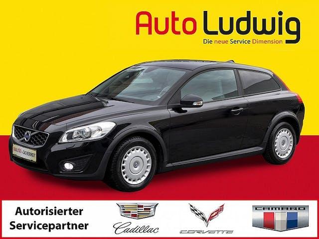Volvo C30 D2 Edition bei AutoLudwig GMBH in 3x in 1230 Wien | US-Neuwagen (CADILLAC, CORVETTE, CHEVROLET, DODGE, RAM) | Multimarken Gebrauchtwagenhandel | KFZ Werkstatt mit Bosch Service