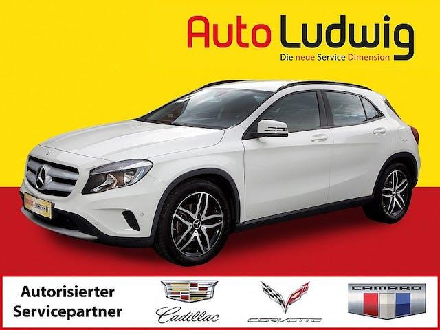 Mercedes-Benz GLA 200 CDIAut. bei AutoLudwig GMBH in 3x in 1230 Wien | US-Neuwagen (CADILLAC, CORVETTE, CHEVROLET, DODGE, RAM) | Multimarken Gebrauchtwagenhandel | KFZ Werkstatt mit Bosch Service