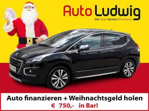 Peugeot 3008 Hybrid 90g AllureASG6 bei AutoLudwig GMBH in 3x in 1230 Wien | US-Neuwagen (CADILLAC, CORVETTE, CHEVROLET, DODGE, RAM) | Multimarken Gebrauchtwagenhandel | KFZ Werkstatt mit Bosch Service