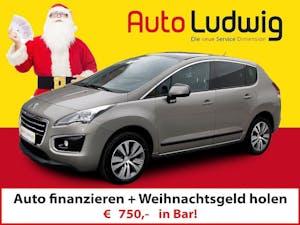 Peugeot 3008 1,6 BlueHDi 120 S&S BusinessLine bei AutoLudwig GMBH in 3x in 1230 Wien | US-Neuwagen (CADILLAC, CORVETTE, CHEVROLET, DODGE, RAM) | Multimarken Gebrauchtwagenhandel | KFZ Werkstatt mit Bosch Service