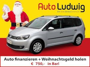 VW Touran Cool 1,6 BMT TDIDPF bei AutoLudwig GMBH in 3x in 1230 Wien | US-Neuwagen (CADILLAC, CORVETTE, CHEVROLET, DODGE, RAM) | Multimarken Gebrauchtwagenhandel | KFZ Werkstatt mit Bosch Service
