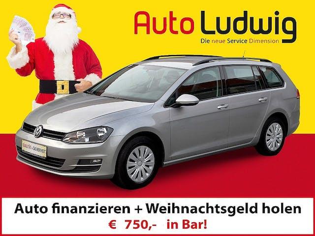 VW Golf Variant Trendline 1,6TDI bei AutoLudwig GMBH in 3x in 1230 Wien   US-Neuwagen (CADILLAC, CORVETTE, CHEVROLET, DODGE, RAM)   Multimarken Gebrauchtwagenhandel   KFZ Werkstatt mit Bosch Service