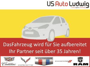 VW Tiguan 2,0 TDI SCR Comfortline *NEUES MODELL *ASSIST *TEMP * bei AutoLudwig GMBH in 3x in 1230 Wien | US-Neuwagen (CADILLAC, CORVETTE, CHEVROLET, DODGE, RAM) | Multimarken Gebrauchtwagenhandel | KFZ Werkstatt mit Bosch Service