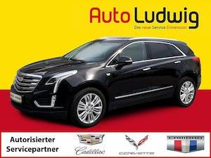 Cadillac XT5 Premium 3,6 AWDAT bei AutoLudwig GMBH in 3x in 1230 Wien | US-Neuwagen (CADILLAC, CORVETTE, CHEVROLET, DODGE, RAM) | Multimarken Gebrauchtwagenhandel | KFZ Werkstatt mit Bosch Service