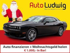 Dodge Challenger GT AWD 3.6L V6 Aut. ALLRAD bei AutoLudwig GMBH in 3x in 1230 Wien | US-Neuwagen (CADILLAC, CORVETTE, CHEVROLET, DODGE, RAM) | Multimarken Gebrauchtwagenhandel | KFZ Werkstatt mit Bosch Service