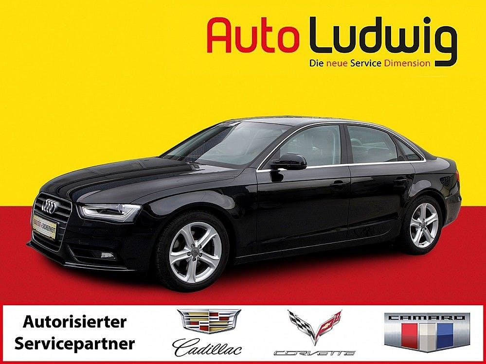 Audi A4 2,0 TDI ultra *NAVI *XENON *PDC *TEMPOMAT