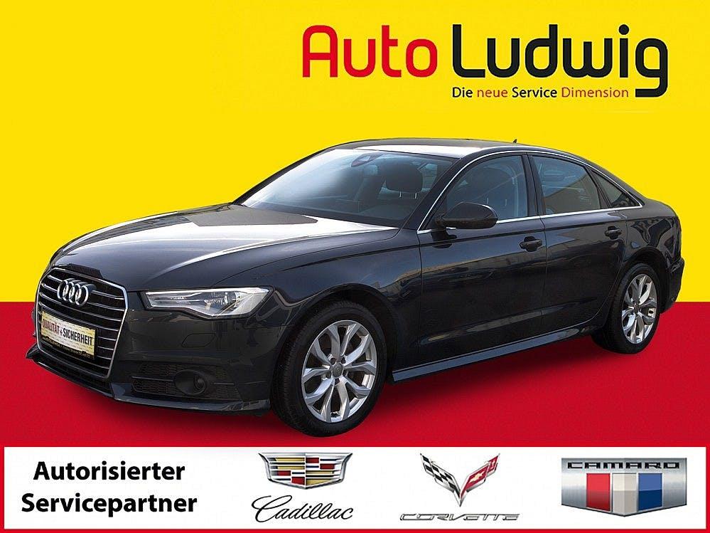 Audi A6 2,0 TDI ultra S‑tronic *NAVI *XENON *PARKTRONIC *