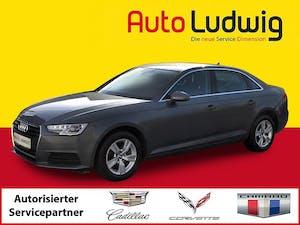 Audi A4 2,0 TDI S‑tronic *NAVI *PDC *XENON *TEMPOMAT * bei AutoLudwig GMBH in 3x in 1230 Wien | US-Neuwagen (CADILLAC, CORVETTE, CHEVROLET, DODGE, RAM) | Multimarken Gebrauchtwagenhandel | KFZ Werkstatt mit Bosch Service
