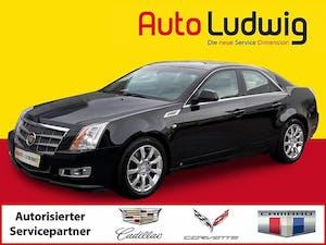 Cadillac CTS 3,6 V6 Sport LuxuryAut. bei AutoLudwig GMBH in 3x in 1230 Wien | US-Neuwagen (CADILLAC, CORVETTE, CHEVROLET, DODGE, RAM) | Multimarken Gebrauchtwagenhandel | KFZ Werkstatt mit Bosch Service