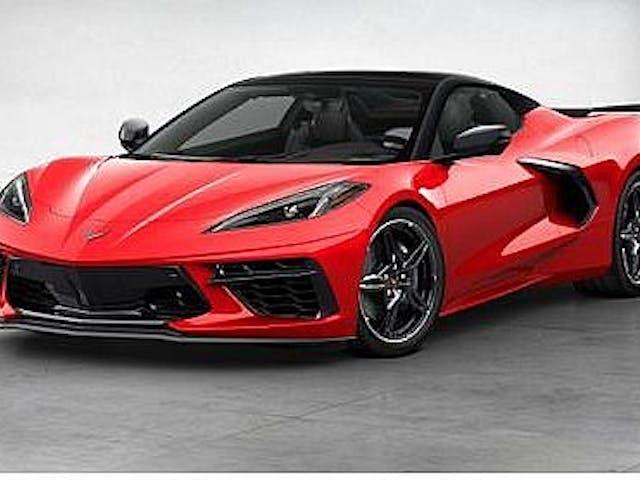 Corvette Corvette C8 Cabrio Z51 6,2 V8 Europamodell jetzt bei unsbe bei AutoLudwig GMBH in 3x in 1230 Wien | US-Neuwagen (CADILLAC, CORVETTE, CHEVROLET, DODGE, RAM) | Multimarken Gebrauchtwagenhandel | KFZ Werkstatt mit Bosch Service