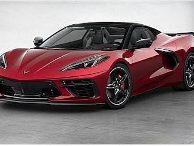 Corvette Corvette C8 Cabrio Z51 6.2 V8 Europamodell jetzt bei unsbes bei AutoLudwig GMBH in 3x in 1230 Wien | US-Neuwagen (CADILLAC, CORVETTE, CHEVROLET, DODGE, RAM) | Multimarken Gebrauchtwagenhandel | KFZ Werkstatt mit Bosch Service