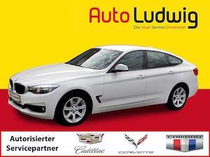 BMW 320d Gran Turismo Aut. *NAVI *TEMPOMAT *REGENSENSOR *SHZ * bei AutoLudwig GMBH in 3x in 1230 Wien | US-Neuwagen (CADILLAC, CORVETTE, CHEVROLET, DODGE, RAM) | Multimarken Gebrauchtwagenhandel | KFZ Werkstatt mit Bosch Service