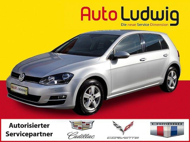 VW Golf Rabbit 1,6 TDIBMT bei AutoLudwig GMBH in 3x in 1230 Wien | US-Neuwagen (CADILLAC, CORVETTE, CHEVROLET, DODGE, RAM) | Multimarken Gebrauchtwagenhandel | KFZ Werkstatt mit Bosch Service